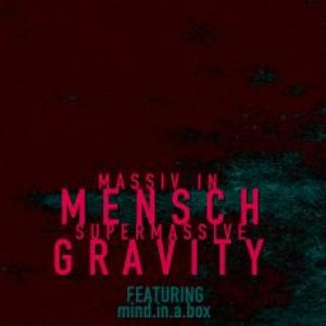 Image for 'Supermassive Gravity'
