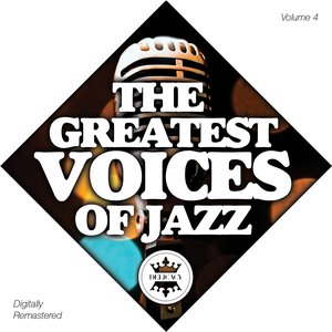 Image for 'The Greatest Voices of Jazz Vol.4'