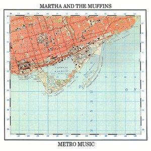 Image pour 'Metro Music'