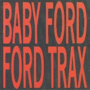 Image for 'Ford Trax'