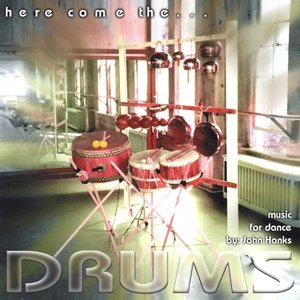 Image for 'Here Come the Drums'