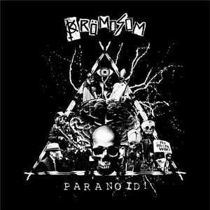 Image for 'Paranoid!'