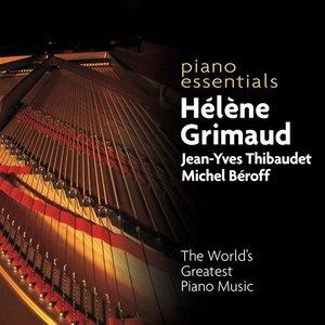 Image for 'Piano Concerto No. 2 for Piano and Orchestra in C Minor, Op. 18: I. Moderato'
