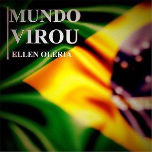 Image for 'Mundo Virou'