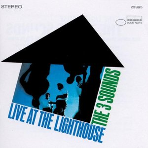 Image for 'Live At The Lighthouse'
