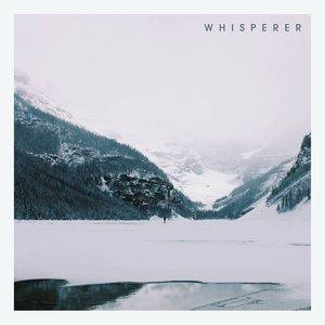 Image for 'Whisperer'