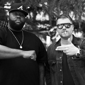 Bild für 'Run the Jewels'