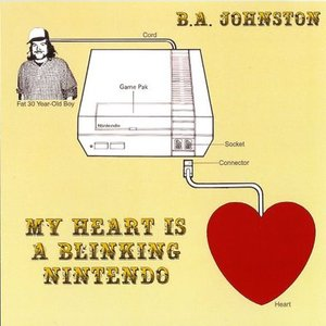 Image for 'My Heart is a Blinking Nintendo'