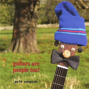 Image for 'Guitars are people too'