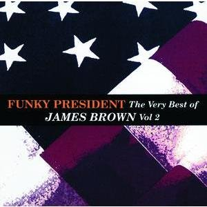 Image for 'Funky President: Very Best of James Brown, Volume 2'