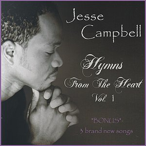 Image for 'Hymns From the Heart, Vol. 1 *Bonus* 3 Brand New Songs'