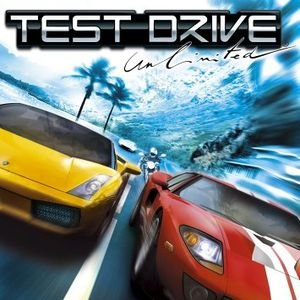Image for 'Test Drive Unlimited'