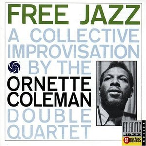 Image for 'Free Jazz'