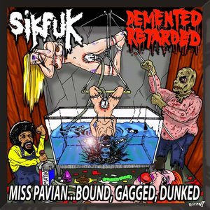 Image for 'Miss Pavian...Bound, Gagged, Dunked'