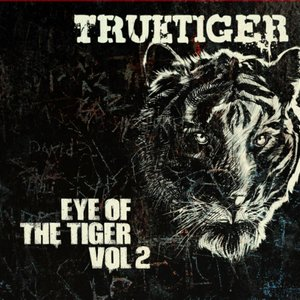 Image for 'Eye Of The Tiger, Volume 2'