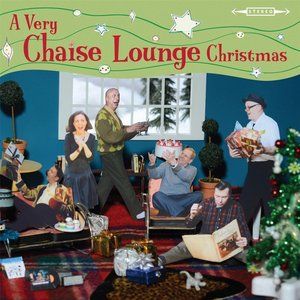 Image for 'A Very Chaise Lounge Christmas'