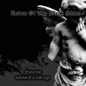 Image for 'Funereal Winds Of A Lost Age'