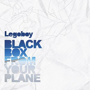 Image for 'Black Box From Your Plane'