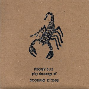 Image for 'Peggy Sue Play The Songs Of Scorpio Rising'