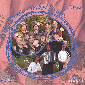 Image for 'Itneen - Tribal Dance/ Tribal Drums'