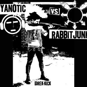 Image for 'Cyanotic vs. Rabbit Junk'
