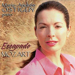 Image for 'Mozart: Escapade'