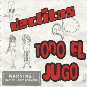 Image for 'Todo El Jugo'