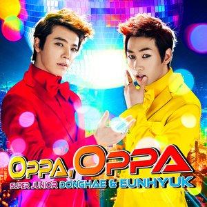 Image for 'Oppa, Oppa'