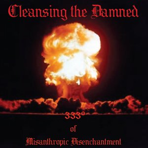 Image for '333° of Misanthropic Disenchantment(Demo)'