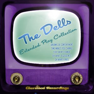 Imagem de 'The Dells - The Extended Play Collection'
