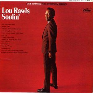Image for 'Soulin''
