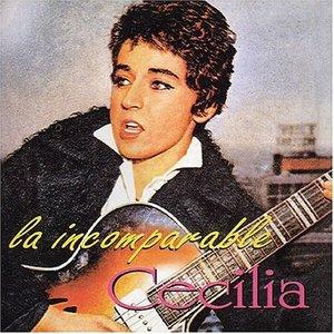 Bild für 'La incomparable'