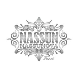 Image for 'Nassunova'