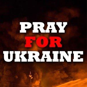Image for 'Pray For Ukraine'