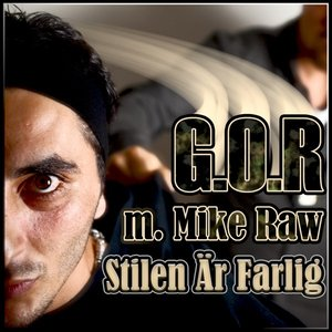 Image for 'Stilen är farlig - Single'