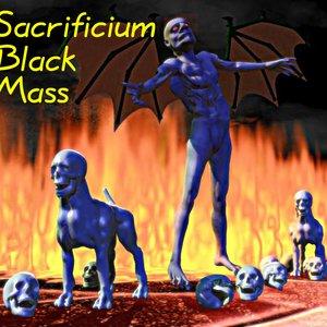 Image for 'Sacrificium Black Mass'