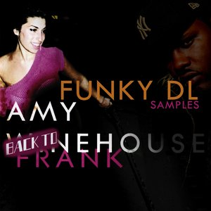 Image for 'Funky DL / Amy Winehouse'