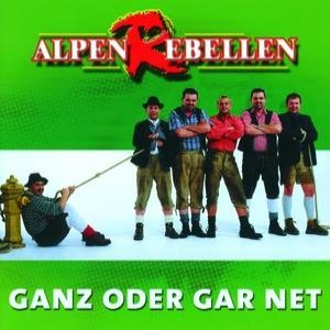 Image for 'Ganz Oder Gar Net'