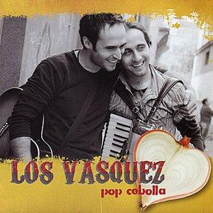 Image for 'Contigo Pop y Cebolla'