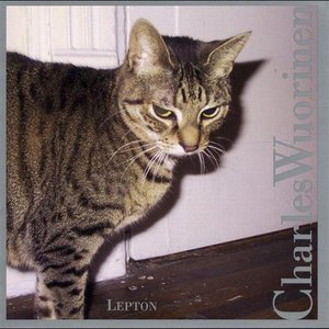 Image for 'Lepton'