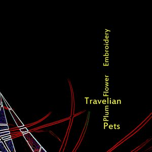 Image for 'Travelian Pets'