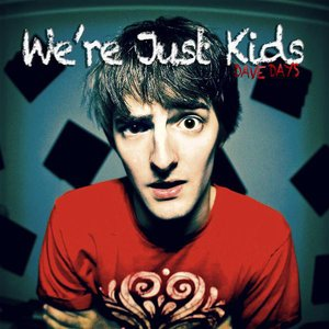 Image for 'We're Just Kids'