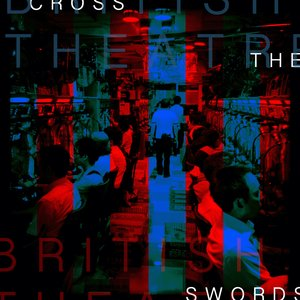 Image for 'Cross the Swords'
