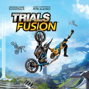 Imagen de 'Trials Fusion (Original Game Soundtrack)'