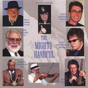 """Bild für 'Presents """"The Mighty Handful""""'"""