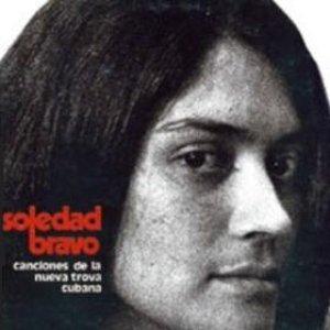 Imagen de 'Canciones de la Nueva Trova Cubana'