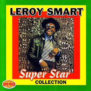 Leroy Smart In London Clinker