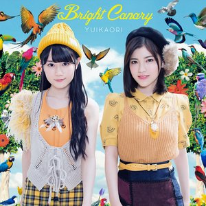 Image for 'Bright Canary'
