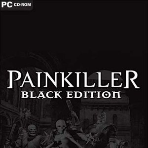 Image for 'Painkiller (Black Edition)'