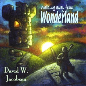 Bild für 'Walking Away From Wonderland'